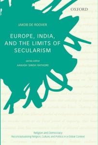 Europe - limits of secularism